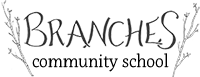 Branches Community School Logo